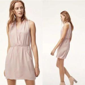 Aritzia Wilfred Sabine Sleeveless Dress